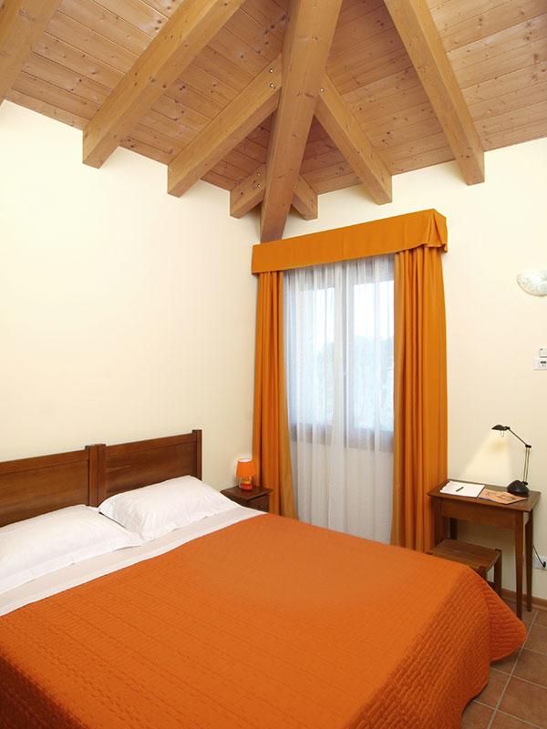Camera da letto alloggi